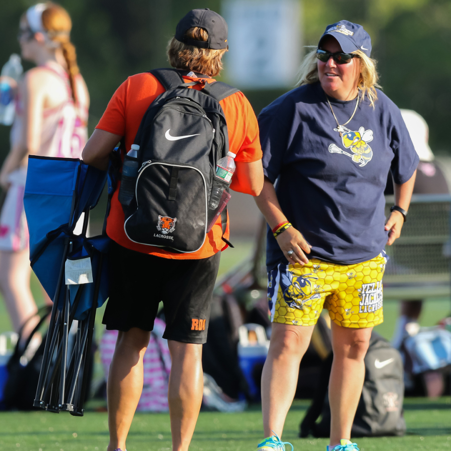 Early Recruiting - new NCAA recruiting legislation - Princeton women's lacrosse - Yellow Jackets Club lacrosse - SportsOgram