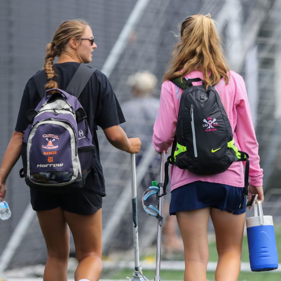 Early Recruiting - new NCAA recruiting legislation - Capital Club Lacrosse - SportsOgram