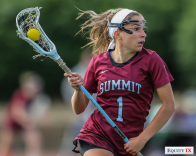 Early Recruiting - new NCAA recruiting rule - Summit girls lacrosse - SportsOgram