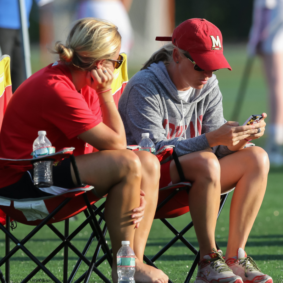 Early Recruiting - Maryland Women's Lacrosse - new NCCA recruiting legislation - SportsOgram