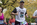 """David Anderson runs in memory of Trey """"Monster"""" at the 2017 NYC Marathon in Central Park - there is a picture of Trey on his shirt - © Equity IX - SportsOgram - Photo by Leigh Ernst Friestedt"""