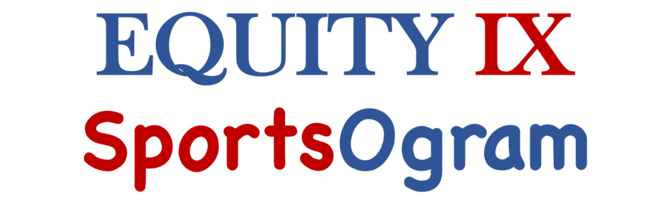 Equity IX - SportsOgram is digital media company focused on women's sports by Leigh Ernst Friestedt